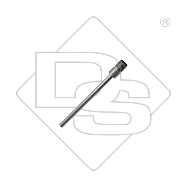 Tauchfühler mit M12 Stecker